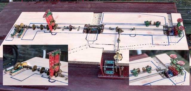Plan View mecc model